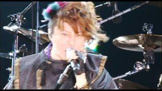 T.M.Revolution - FLAGS (イナズマロックフェス 2012.
