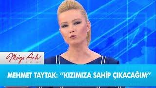 MHP Afyonkarahisar Milletvekili telefonla bağlandı... - Müge Anlı ile Tatlı Sert 15 Şubat 2019