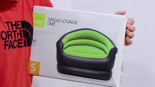 Kmart Inflatable Single Lounge Chair - Chit Reviews