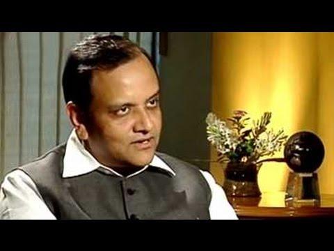 Yamuna Expressway a very challenging project: Manoj Gaur