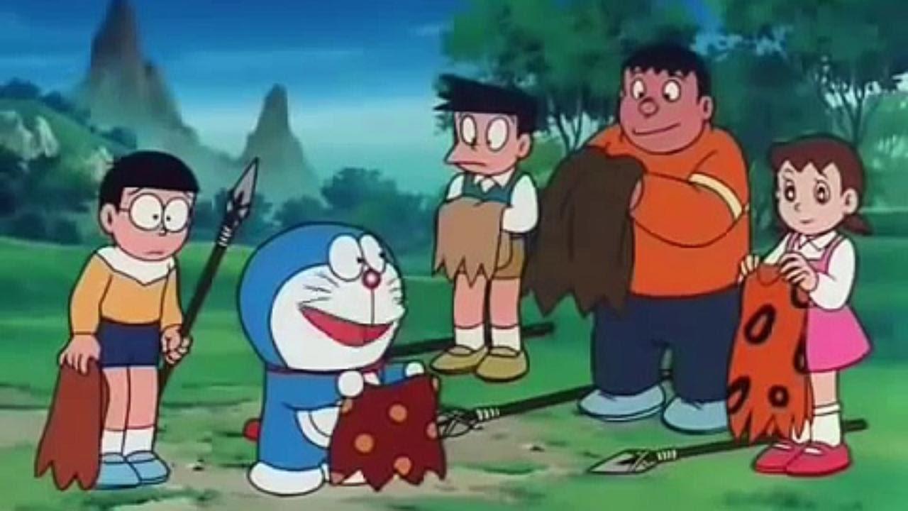 Doraemon – Nobita và ngày nước Nhật ra đời ( Thuyết Minh )
