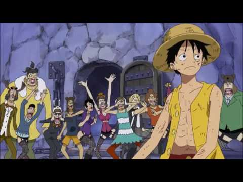 DRAGON IST RUFFYS VATER??? IVANKOVS REAKTION!!! [One Piece DEUTSCH]