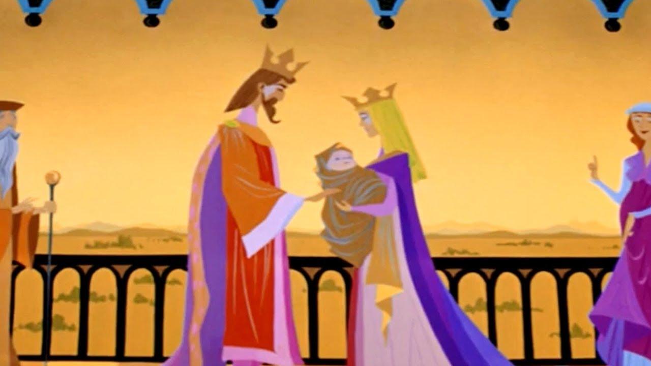 Sleeping Beauty - Hail to princess Aurora (Eu Portuguese)