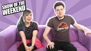 Show of the Weekend: Bayonetta Switch and Luke's Hair-Raising Hair Attacks