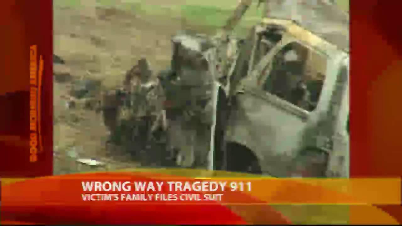 Taconic Crash 911 Calls Released - YouTube