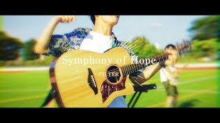 FILTER - 「Symphony of Hope」Official Music Video