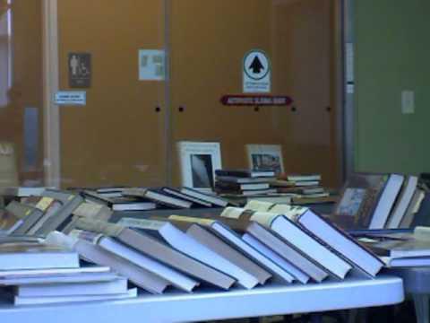 Book Sale @ Berkshire Museum