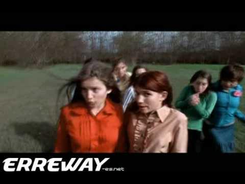 Клип Erreway - Sweet Baby