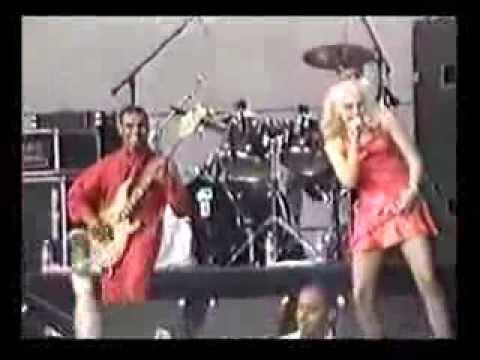 No Doubt - Live in Dominguez Hills (5/6/1995)