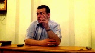 Hfz. Ammar Bašić - Naša veza sa nafakom