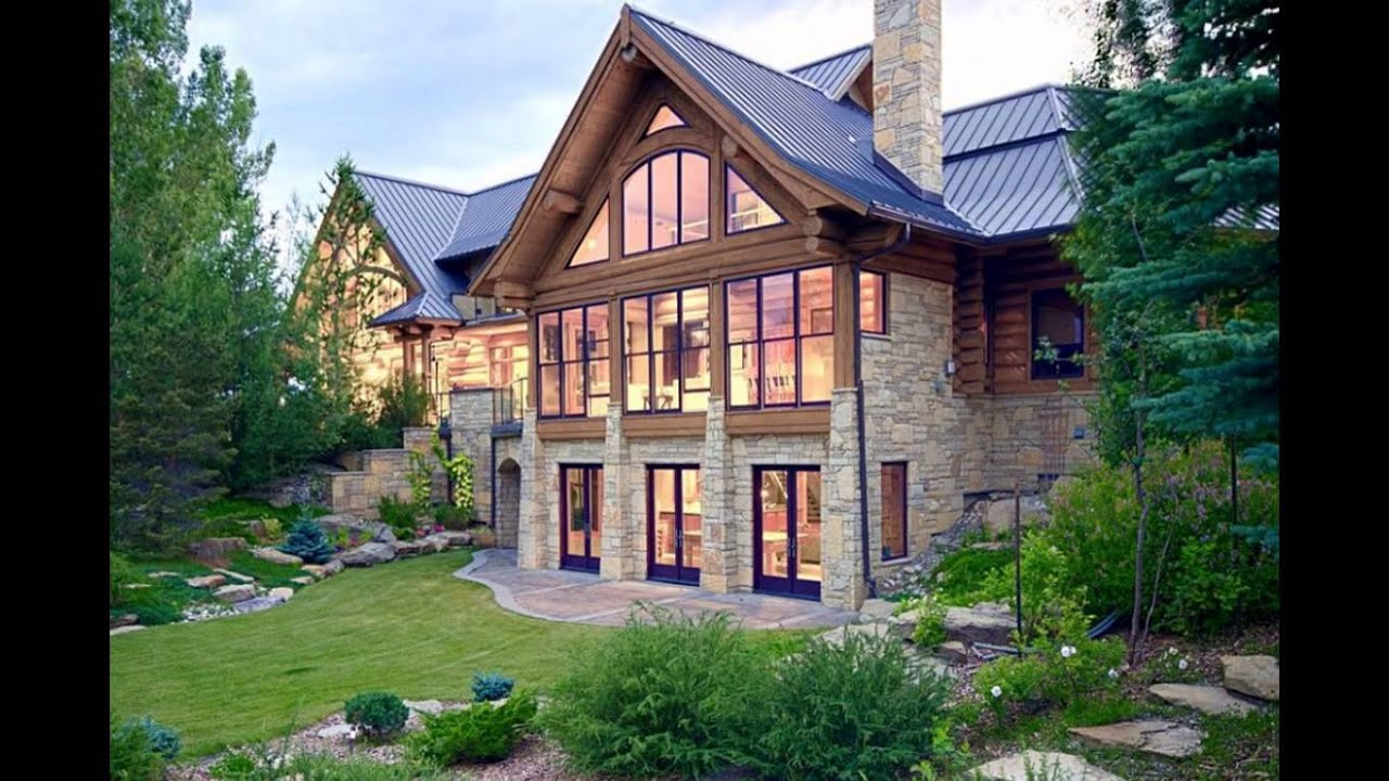 Luxury log homes luxury log homes for sale luxury log for Luxury log home
