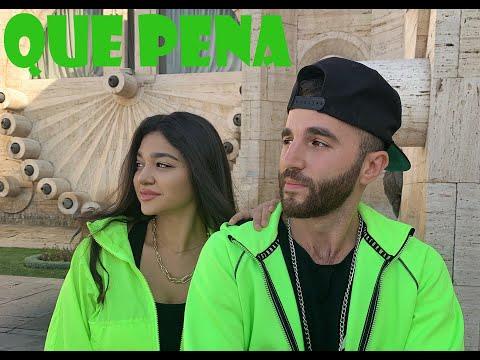 Maluma, J Balvin - Qué Pena ✌ZUMBA Dance | Choreography: Nor