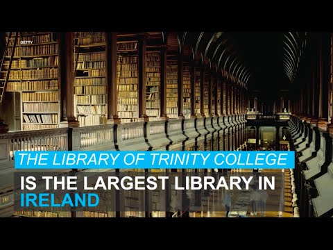 10 stunning libraries around the world