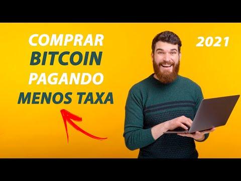 Comprar Bitcoin Em 2021 Pagando Menos Taxas. Converta Qualquer Criptomoeda Pra BITCOIN