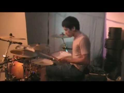 Drum Cover - Phoenix - Armistice - Live version