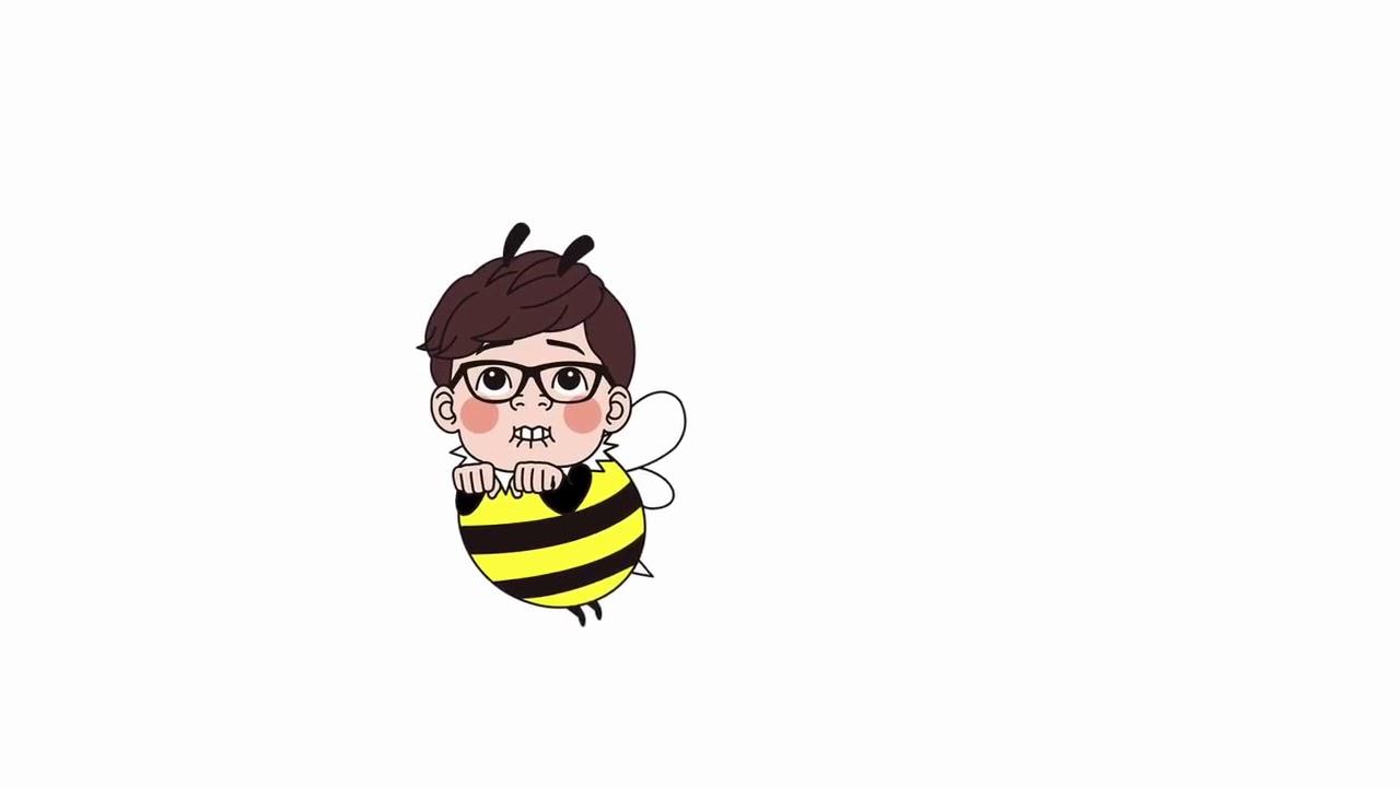 バズチュー蜂