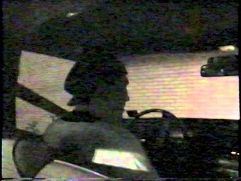 1995 Drunken Night at Iguana Nightclub/Pathmark/7-11 Cherry Hill New Jersey CONAN O'BRIEN