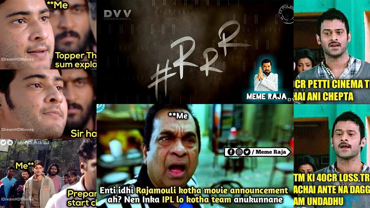 Funny Memes For Friday The Th : Telugu funny memes part funny memes in telugu