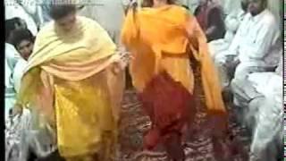Ghazala javed dance