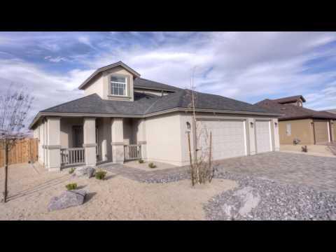 Fernley, NV Real Estate: McKinley Model - Silverland Estates