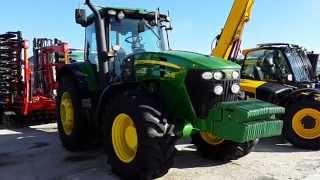 Трактор John Deere 7930(, 2015-10-18T19:46:28.000Z)