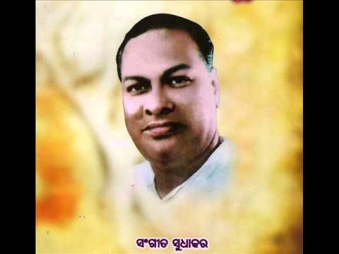 Vintage 78 RPM Odia Recordings...'Lajare Sari Gali Aaja...' sung by Balakrushna Dash