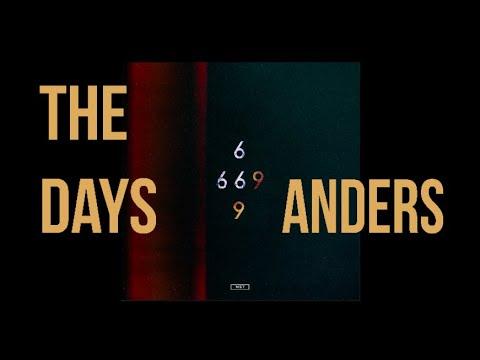 anders - The Days (Audio)