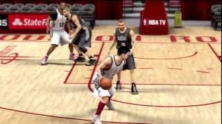 NBA 2K14 Tips and Insights: Ball Handling, Ankle breakers & Learning Player Bios |Tutorial,How-Tos