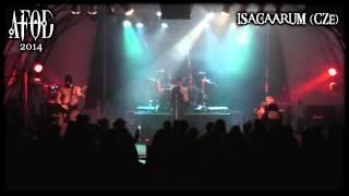 ISACAARUM (CZE) - AFOD 2014