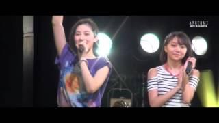 [DVD] アンジュルム DVD MAGAZINE Vol.6 アンジュルム ライブツアー 2016春 『九位一体』舞台裏.