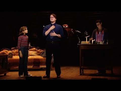 The Cast Of FUN HOME On Playing Real People