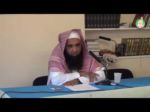 Need for Tawheed by Sheikh Zulfiker Ibrahim Memon