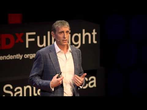 Fight for Sight | Brian Boxer Wachler | TEDxFulbrightSantaMonica
