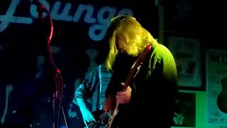 02-16-19 - 2 - Draken Asher - Pride and Joy -  Dayton Blues Society 5th Annual Youth Showcase