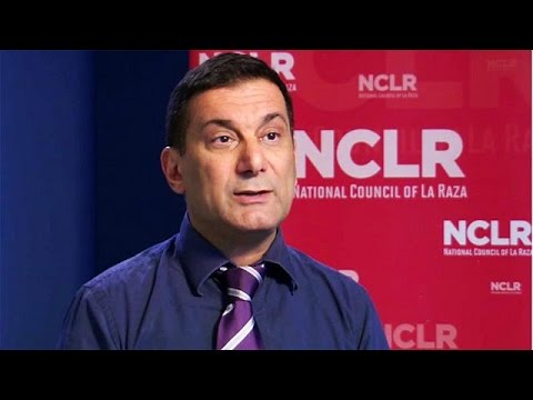 Latinos bei der US-Präsidentschaftswahl: Mächtiges Zünglein an der Waage? - world