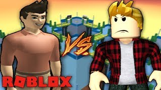 JA VS ANTHRO W ROBLOXIE!!  I ROBLOX #238