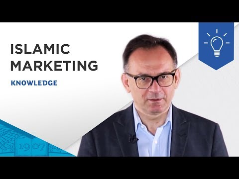 In 3 Minutes - Islamic Marketing