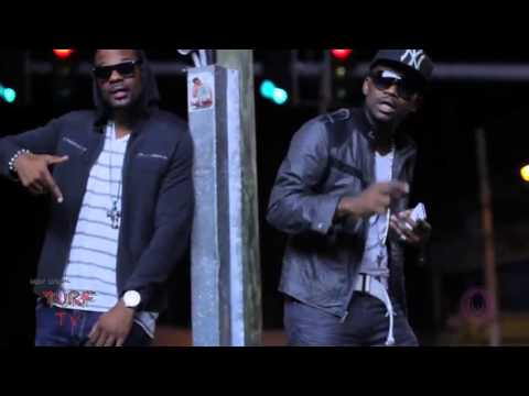 "Busy Signal X D-Major ""Stick To The Girls"" - Official Visual"