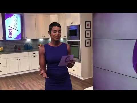 Joseline Hernandez on Sister Circle 10/20/17 - YouTube