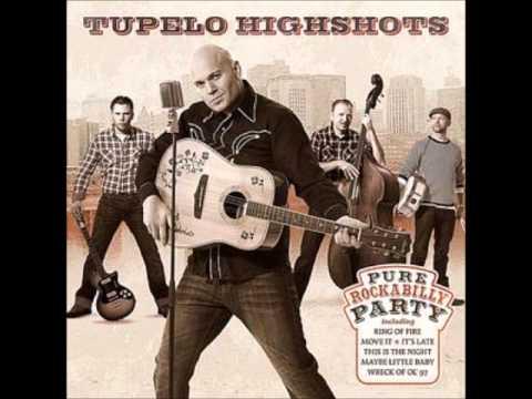 Tupelo Highshots - Little Ole You mp3 letöltés