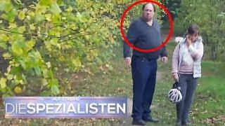 Ausbruch aus der Psychiatrie: Mädchen (10) von krankem Mann geschnappt | Die Spezialisten | SAT.1 TV