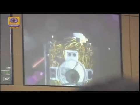 PSLV C41 Successfully Launches IRNSS-1I Satellite | ISRO | NavIC