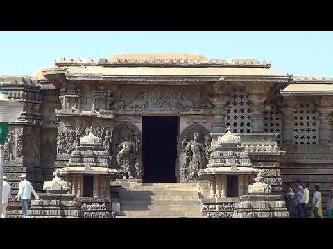 Hoysaleshwara Temple, Halebidu