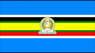 East African Community Anthem - Choral Version