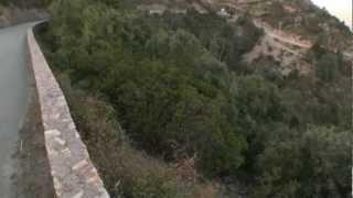 Henri Toivonen Corsica Crash Site