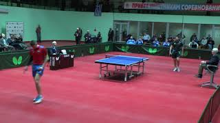SKACHKOV Kirill - GIONIS Panagiotis. ETTTC-2019 Qualification