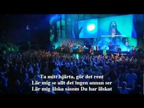 Hosianna (Hosanna) - Hillsong Global Project Svenska (Swedish)