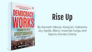 Rise Up By Kenneth Gikuiyu Kang'ari, Catherine Joy Agolla, Mercy mwende Irungu and Saumu Kombo Omina