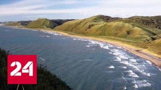 Дальневосточные гектары привлекли создателей эко-поселений