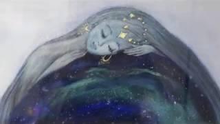 Crystal Collaboration with Shivam Rath on the Crystal Slide & Kyoko Aoyama's Crystal Art